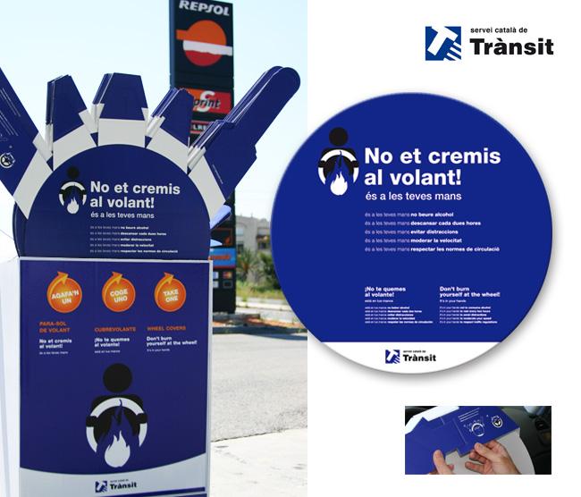 Campanya de publicitat operació sortida d'estiu per al Servei Català de Trànsit adn_transit_sortida3