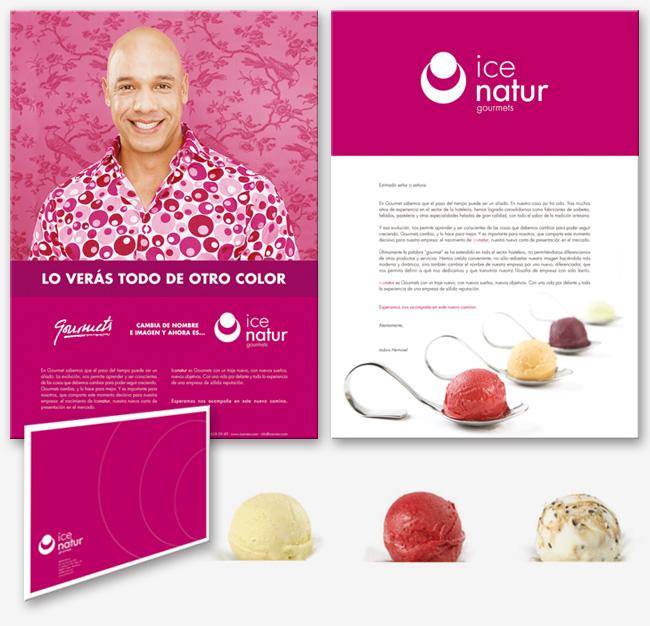 Identitat corporativa i campanya de llançament ICE NATUR adn_icenatur_promo_4