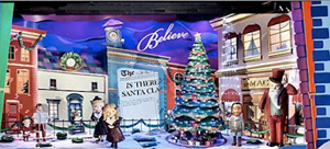Feliz Consumo, perdón, quería decir feliz Navidad