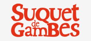 disseny de marca gastronòmica, suquet de gambes de vilanova