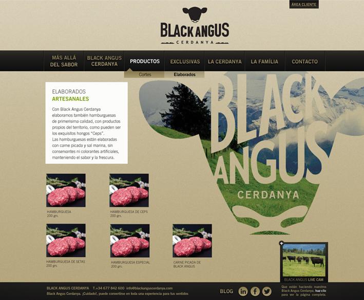 imagen-de-marca-branding-concepto-web-burguer-comunicacion-de-producto-empresa-black-angus-branding-adnstudio-adn-studio