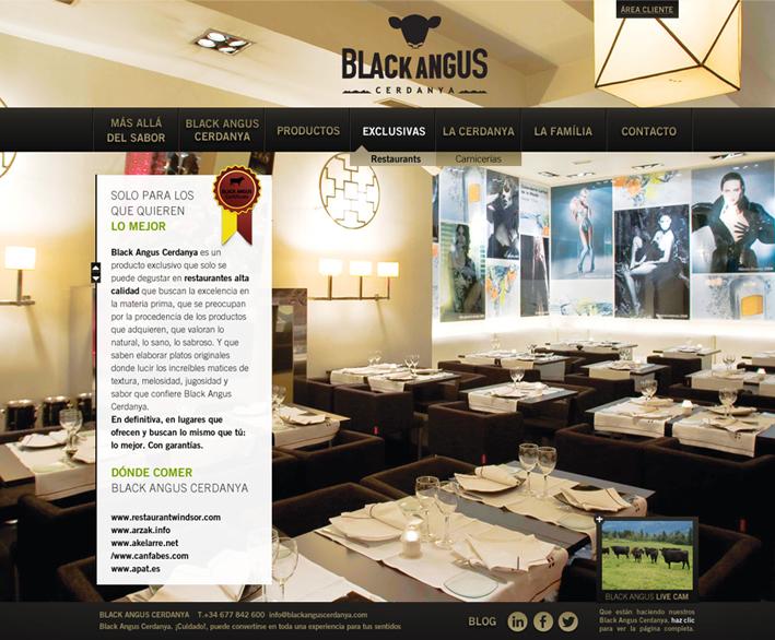 imagen-de-marca-branding-concepto-web-restaurant-comunicacion-de-producto-empresa-black-angus-branding-adnstudio-adn-studio