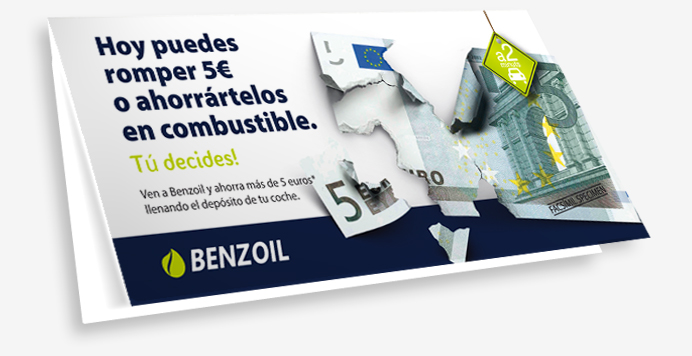 folleto-campana-de-publicidad-para-la-cadena-de-gasolineras-low-cost-benzoil-inspirada-en-el-marketing-de-guerrilla