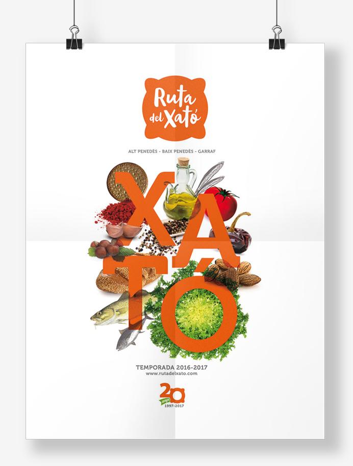 adn-studio-campana-de-promocion-turistica-y-gastronomica-ruta-del-xato-campana-electoral-cartel-adnstudio
