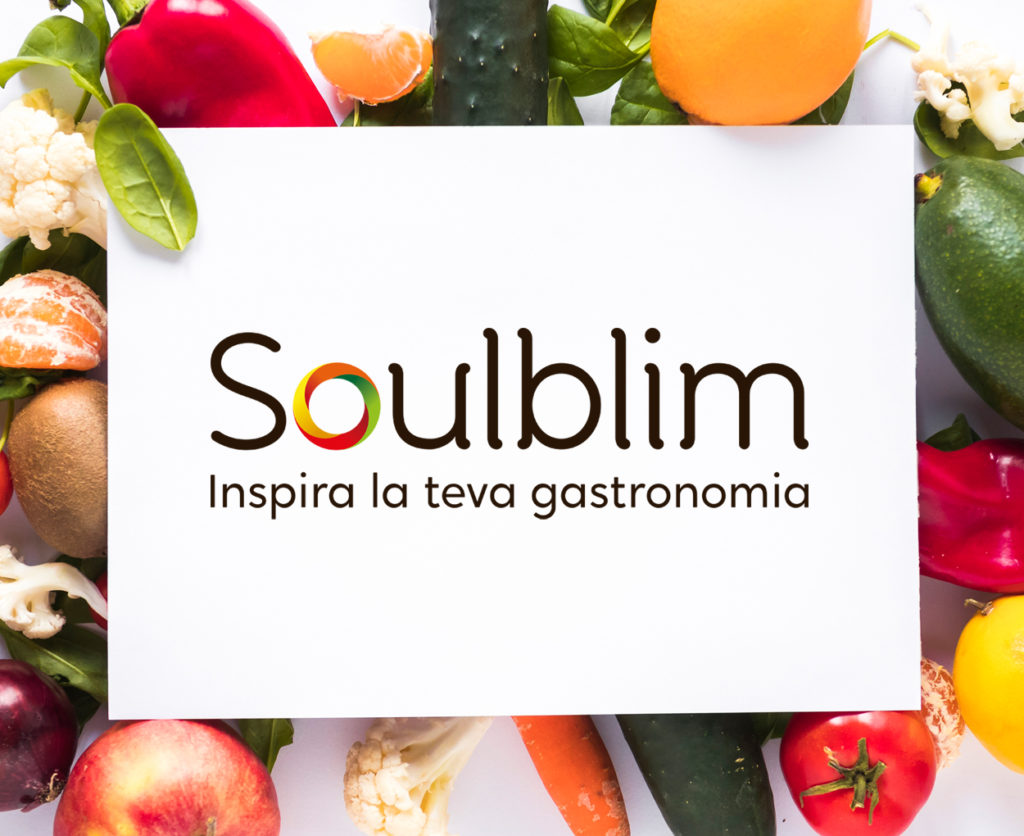 Cómo diseñar un logotipo acorde con nuestra estrategia de branding - caso de estudio Soulblim