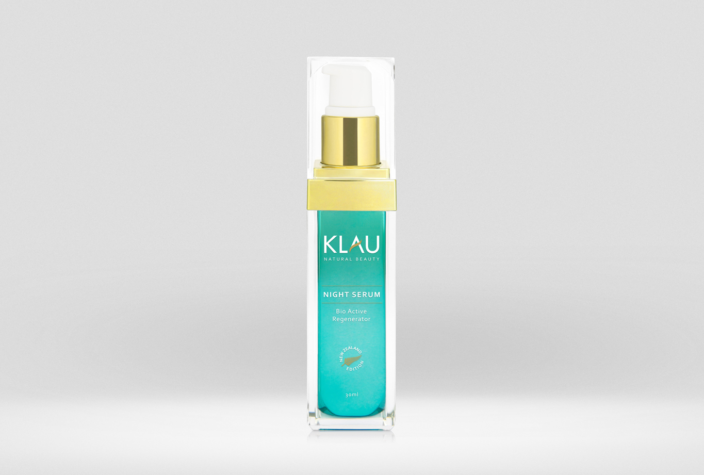 Branding para la marca de cosmética natural - imagen de producto, packaging