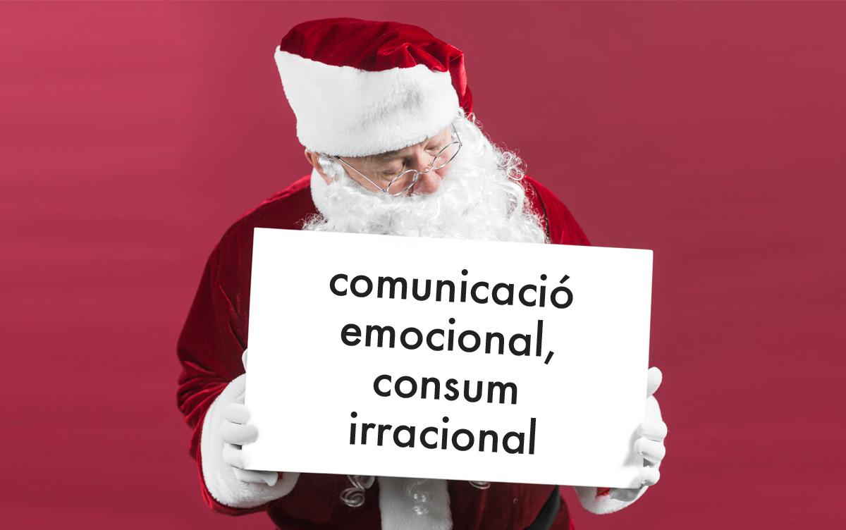 5000 impactes influencia publicitaria. Comunicació emocional